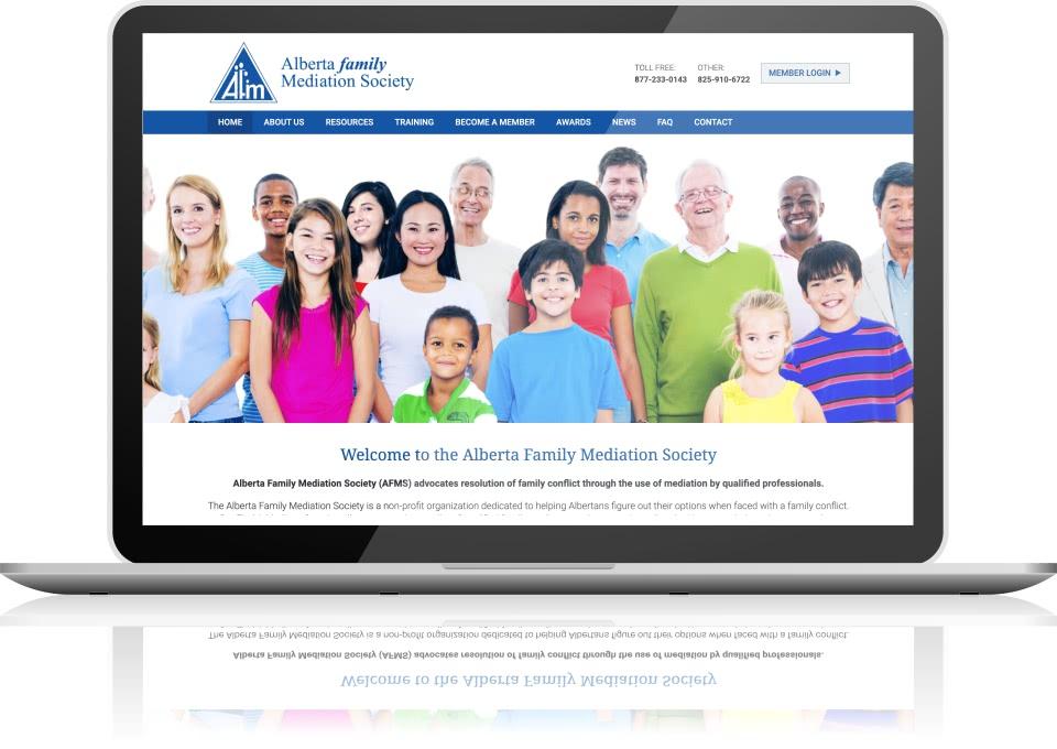 Alberta Family Mediation Society