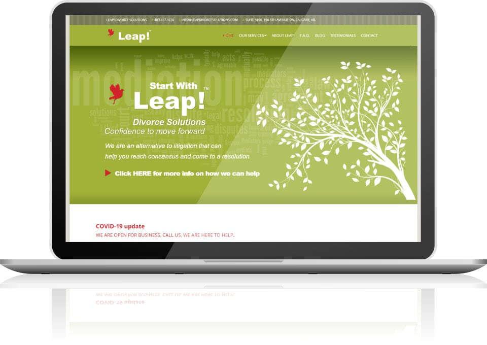 Leap Divorce Solutions