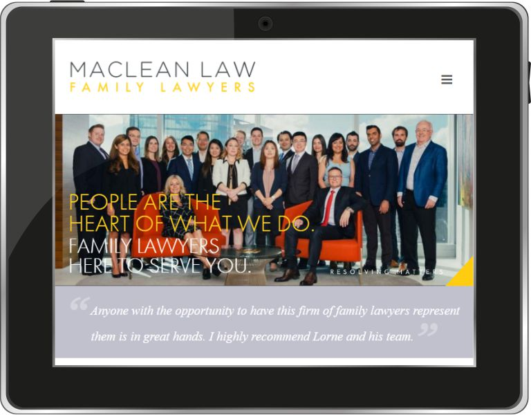Maclean Law Family Lawyers Blog
