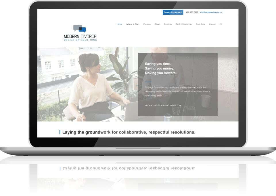 Modern Divorce Mediation Solutions