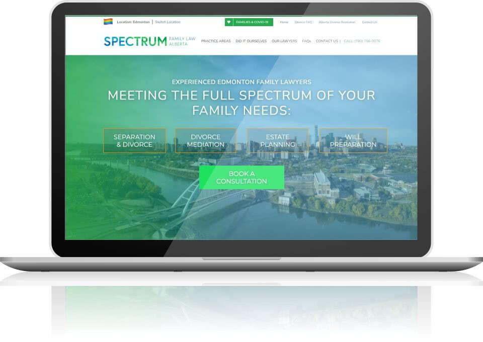 Spectrum Family Law