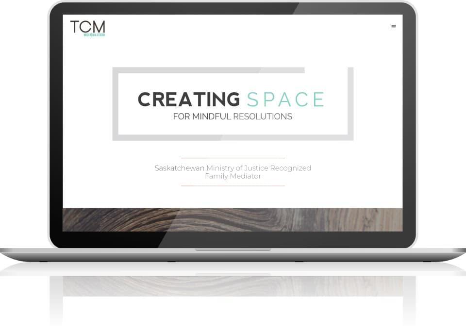 TCM Mediation Studio