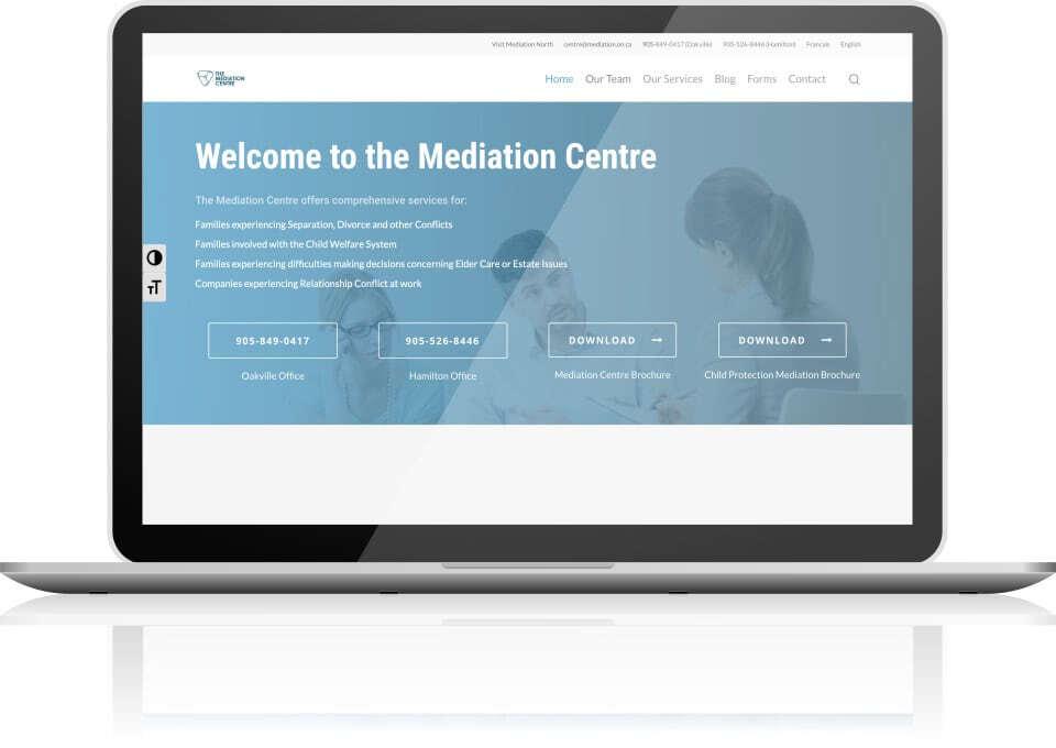 The Mediation Centre