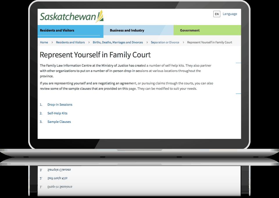 Online Divorce Canada