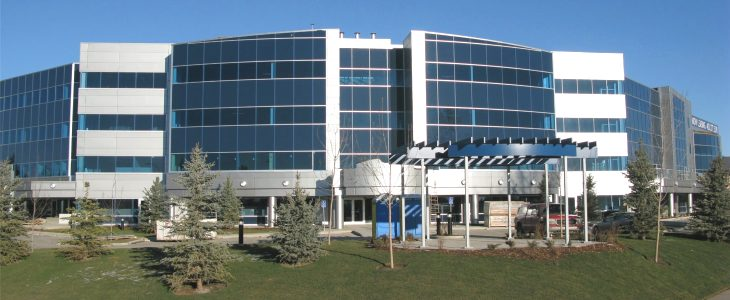 Calgary North DCO Consulting Location